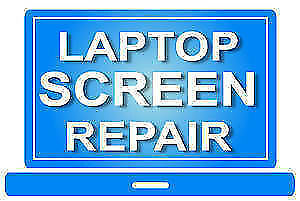 LAPTOP SCREEN REPLACEMENT   Your laptop has a broken, damaged o