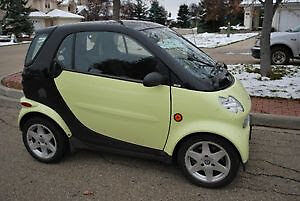2006 Smart Fortwo PULSE Hatchback