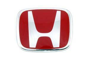 2006 Honda Accord Emblems