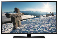 Samsung full hd 1080p smart tv del