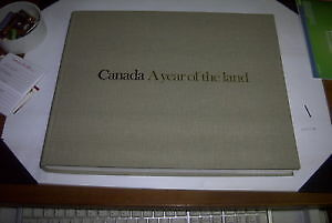 Canada A Year of the land