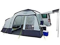 Outdoor revolution turismo xls driveaway awning