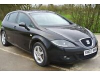 * SEAT LEON 1.6 2007 breaking * like AUDI SKODA GOLF A3 and more