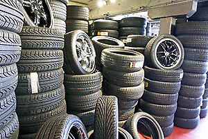 ****USED&NEW TIRES SALE****