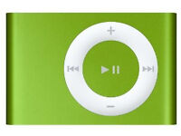 I POD SHUFFLE FOR SALER OFFERS BELOW 40 QUID