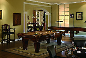 New and In Stock - Pool Tables, Shuffleboards and More