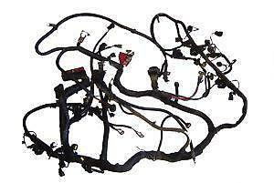Jeep Wrangler Engine Wiring Harness