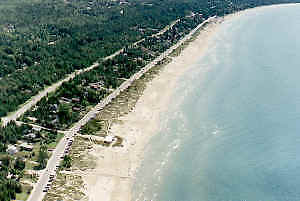 Sauble Beach Cottages