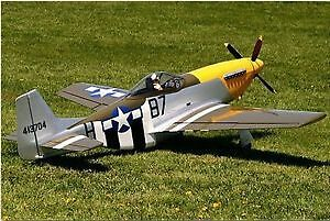 Scale RC Planes
