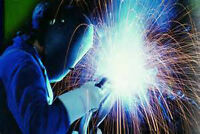 WELDING. I am offering my welding services.