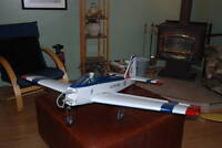 avions téléguidées et radio xp 8103 Jr