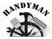No 1 service Handyman maintenance plastering builder gardener