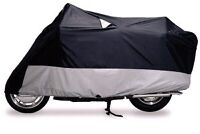 Wanted motorcycle cover!