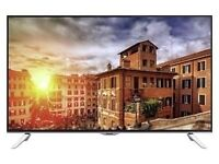 "Brand New Panasonic Viera TX-48CX400B 48"" Smart 3D LED TV Ultra HD 4K Freeview HD Wi-Fi"