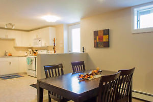 Bright, Fully Furnished 2 bedroom Flat - June 1