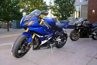 MINT 2008 Yamaha R6