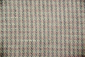 Lovely Check Fashion Fabric