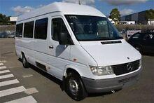 QUICK SALE 2000 Complied Mercedes Benz Sprinter Auto Van, 304,546 Mildura Centre Mildura City Preview