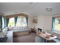 Seton sands haven park 2&3 bed caravans Dog Friendly🐩