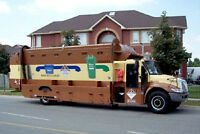 Recycling DZ Drivers Needed ASAP in London Ont