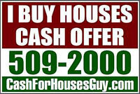 SELL NOW FOR CASH!           ***CLICK HERE***