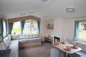 Seton sands haven pk 2&3 bed caravans 🐕 Dog friendly