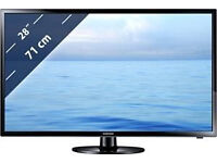 """SAMSUNG 28"""" LED TV UNUSED - ON SALE"""