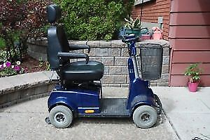 excellent condition fortress scooter DT1700 4 wheels T6477818987