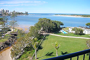 Holiday accommodation, Sails Resort on Golden Beach Caloundra Caloundra Area Preview