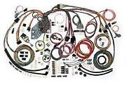 Chevy Truck Wiring Harness