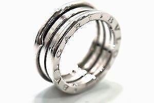 bvlgari b zero rings