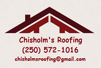 Chisholm's Roofing