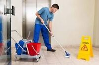 RESIDENTIAL CLEANING FRANCHISE ON SALE AT $6,500