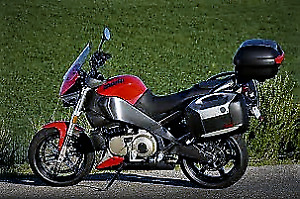 Excellent Shape - Buell Ulysses - Sport Touring