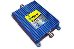Wilson 802365 AWS 70 4G 3G Cell Phone Booster 70dB Gain 1700/2100 MHz T-Mobile