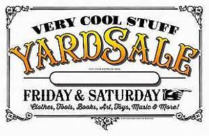 12761 RIVERSIDE DR EAST BIG  SALE!!! Friday & Saturday