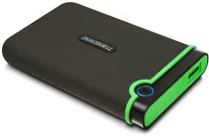LOOKING FOR A 5 TERABYTE EXTERNAL HARD DRIVE
