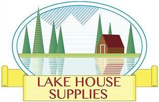 Lake House Supplies