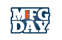 Manufacturing Day 2016 - See What Canada Is REALLY Made Of!