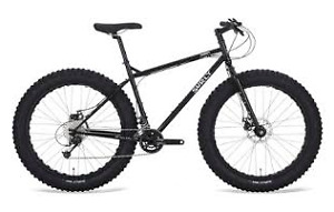 Surly Pugsley 2014