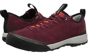 Arc'teryx Acrux SL leather Women 7