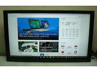 Sonykdl-42w802a with u touch screen