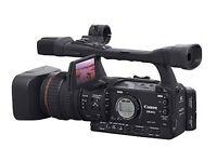 CANON XHA1 + free SGPro adapter