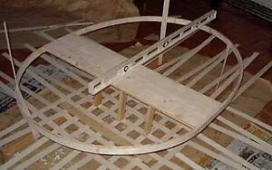 Ironbridge Coracle Building Course