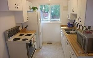 3 Bdrm Semi $1,400 All Included, No Last Month's Rent