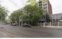 SPACIOUS & AFFORDABLE CONDO #608  130 BRODIE ST SOUTH