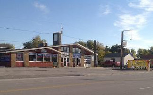 BUSINESS OPPORTUNITY HWY 17 IGNACE, ONTARIO