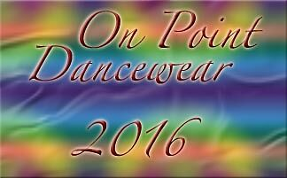 On Point Dancewear