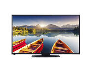 "Digihome full HD LED 49"" TV with built in free view"