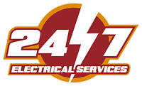 Electrician - Hire me!!!